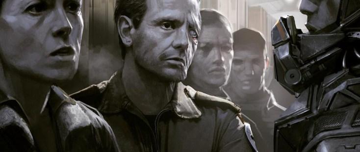 Alien 5 Michael Biehn