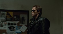 The Terminator 1984 Hemdale