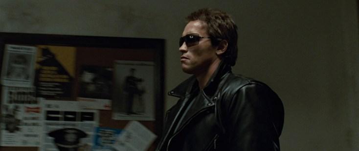 The Terminator 1984 Hemdale