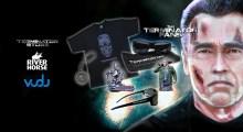 Terminator Genisys Contest 2015