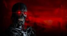 Terminator Games gaming 2016