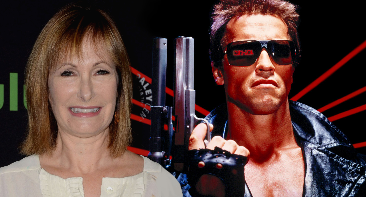 Gale Anne Hurd Talks About New Terminator Movie Collaboration with James Cameron