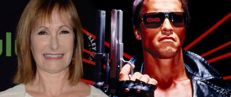 Gale Anne Hurd Terminator Movie