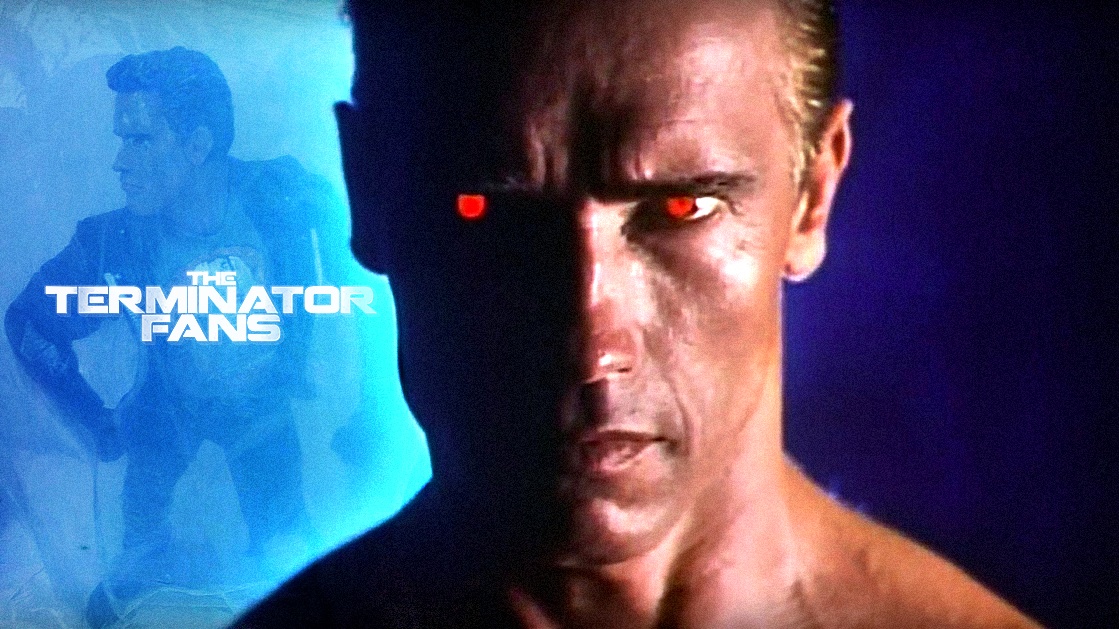 Exclusive: Terminator 2: Judgment Day Prototype T-800 Action Figure