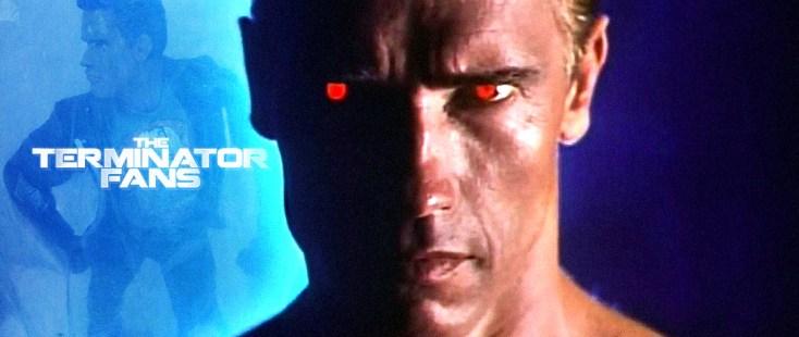 Prototype Terminator 2 Figure