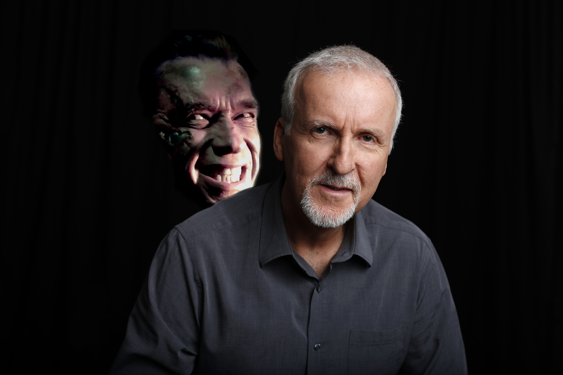 James Cameron Terminator Genisys Endorsement – The Real Truth