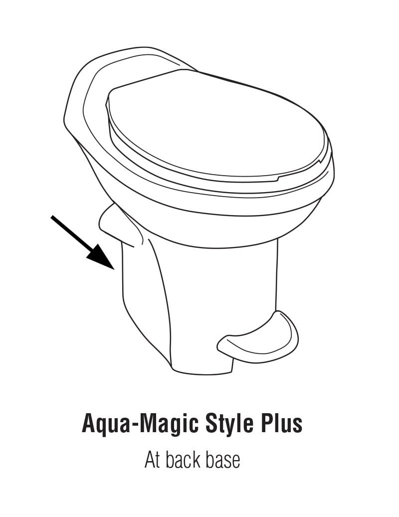 aqua magic starlite