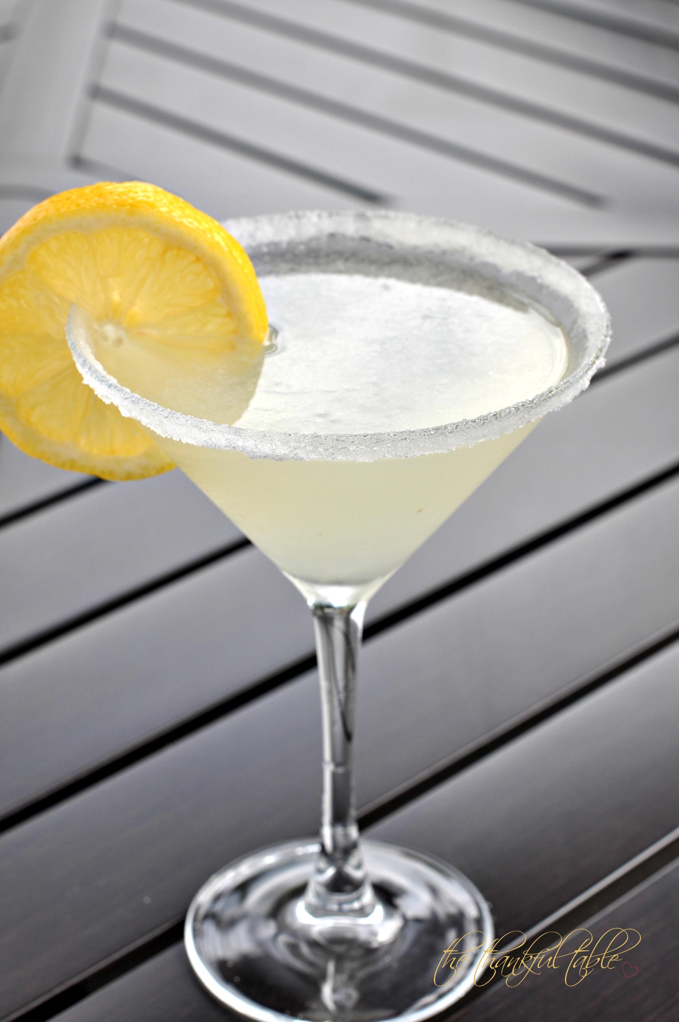 The Thankful Table Blog Archive Lemon Drop Martini Watermelon Wallpaper Rainbow Find Free HD for Desktop [freshlhys.tk]