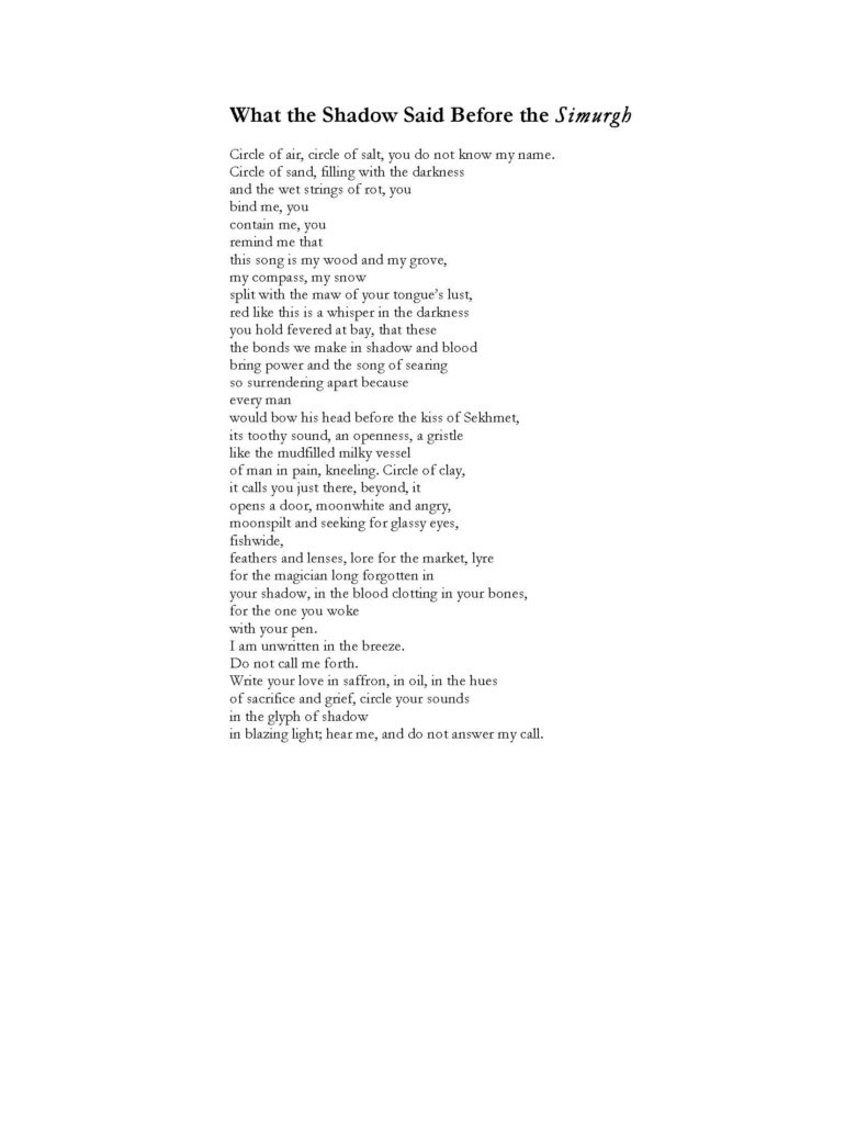 paul mariani essays bio