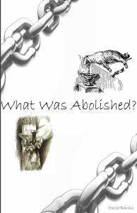 What was abolished cover