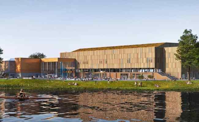 Trondheim Spektrum Arena Selects Ticketing Partner