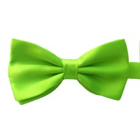 Lime Green Bow Tie  The Tie Rack Australia | Shop Online ...