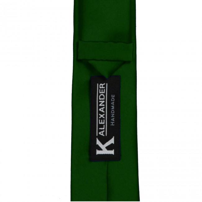 Hunter Green skinny ties