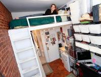 New York Tiny Apartments  The Tiny Life