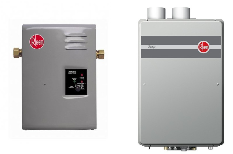 Choosing A Hot Water Heater For A Tiny House – The Tiny Life