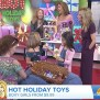 Hot Holiday Toy Preview On The Today Show The Toy Insider