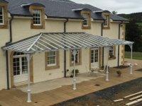 Quality Traditional Verandas, Porches, Pergolas and Canopies