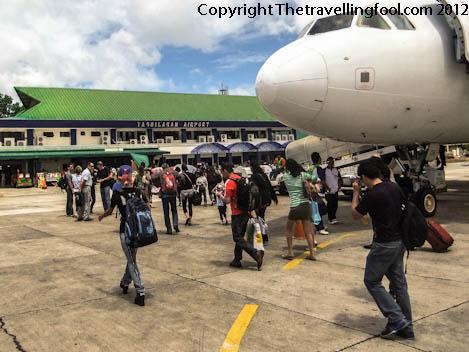 Bohol Airport-Bohol-Philippines-Airport