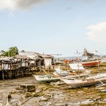 Philippine Fishing Village