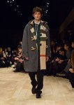 Burberry Menswear January 2016 Collection - Look 51