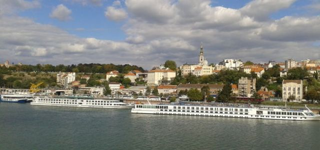 Travel trends: Visit Serbia!