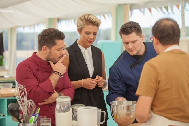 Bake Off Romania (3)