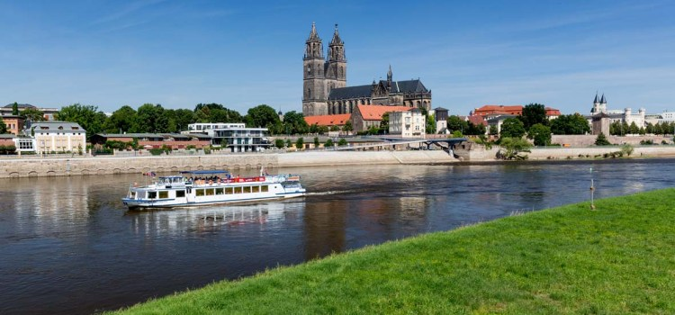 The Fascination of Magdeburg: Feel the Heartbeat of the Dynamic City by the River Elbe