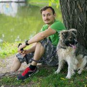 Fotografia, pasiune și meserie: Andrei Ciobotea, consultantul F64 care vrea să ne aducă mai aproape de natură