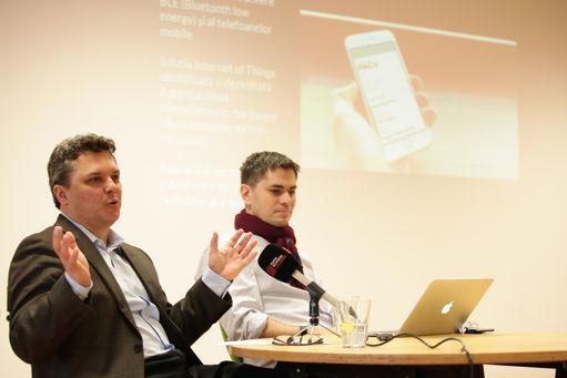 Doi români creează o soluţie revoluţionară pentru sistemul de sănătate, implementată în spitalele din Chicago
