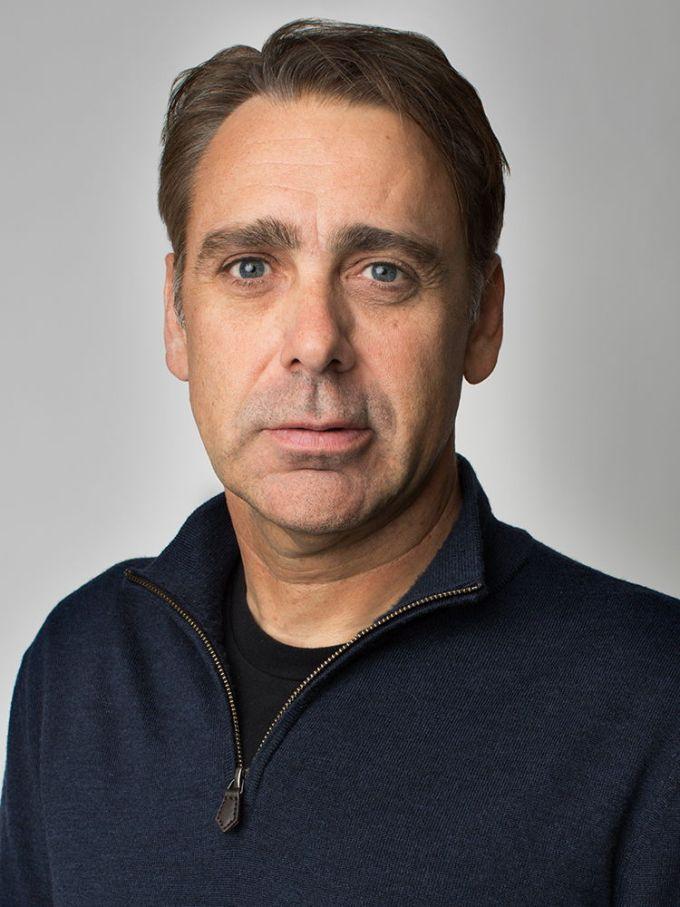 Joe_Bentley - Vice Presedinte departament inginerie GoPro