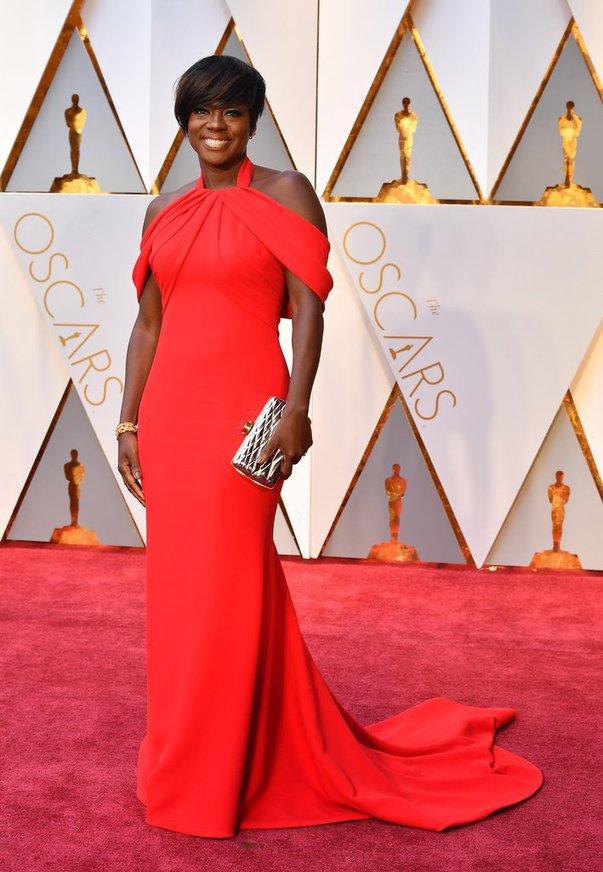 Viola Davis_Oscar