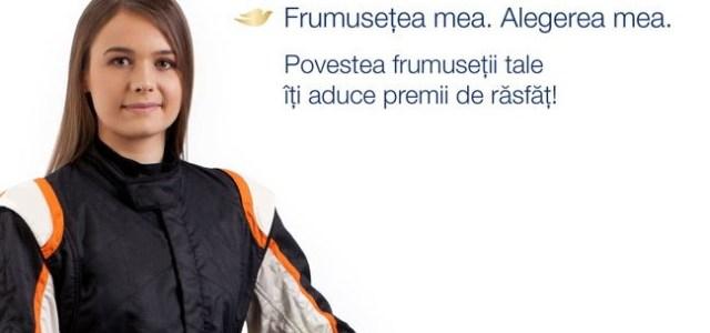 Noua campanie Dove inspiră femeile din România să creadă în propria lor frumusețe