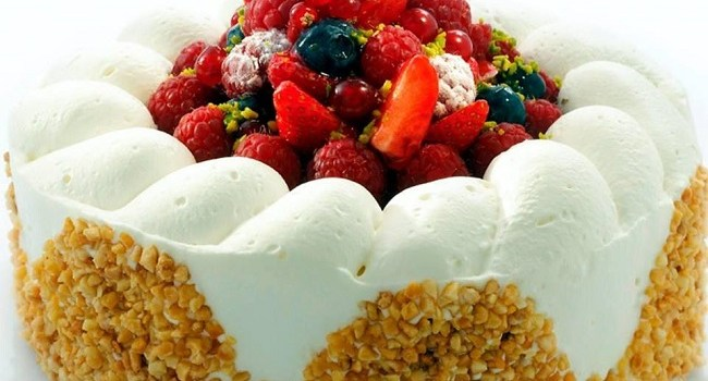 Papanașii, desertul preferat de Valentine's Day