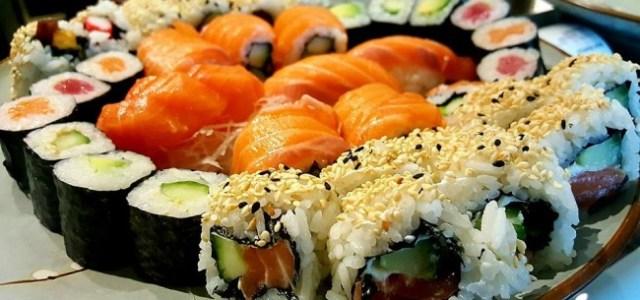 Zen Sushi, locul unde găsești cel mai bun sushi din București – GALERIE Foto
