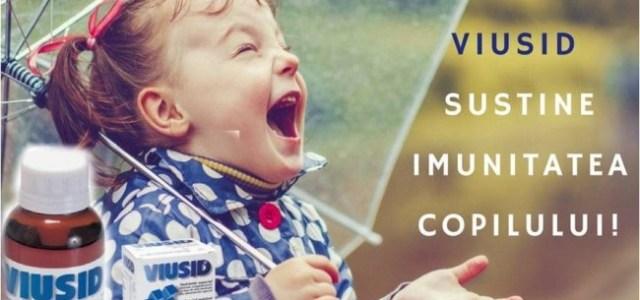 7 metode pentru a imbunatati imunitatea copilului
