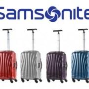 Samsonite România își propune să ajungă la 100 de magazine proprii în 5 ani
