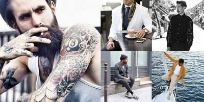 7 Top Men's Instagram Accounts You Should Follow - The ...