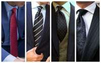 What to Wear to a Job Interview for Men - The Trend Spotter