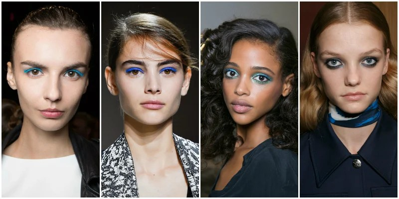 How To Master The 90s Makeup Trend The Trend Spotter