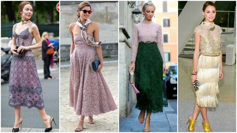 What to Wear to a Summer Wedding as a Guest - The Trend Spotter