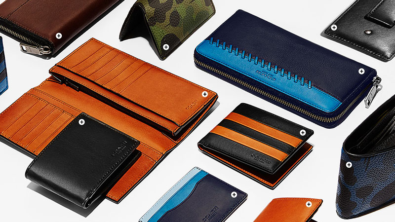 19 Designer Wallet Brands For Men With Good Taste The