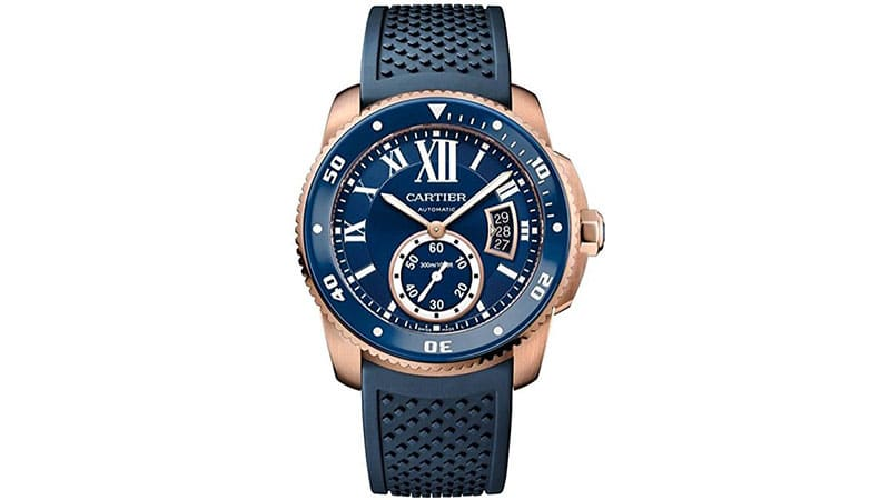 25 Best Blue Dial Watches For Men The Trend Spotter