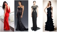 The Black Tie Dress Code for Women - The Trend Spotter