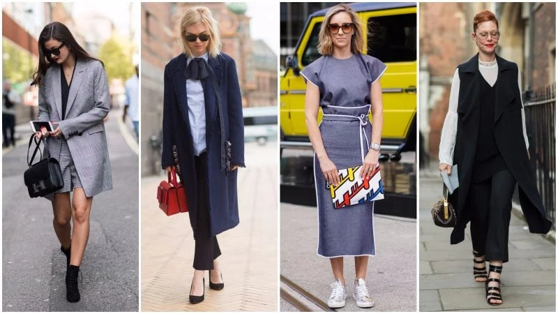What to Wear to a Job Interview for Women - The Trend Spotter