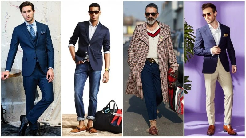 The Best Clothing Colour Combinations for Men - The Trend Spotter