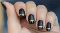 20 Gorgeous Matte Nail Designs Youll Love - TheTrendSpotter