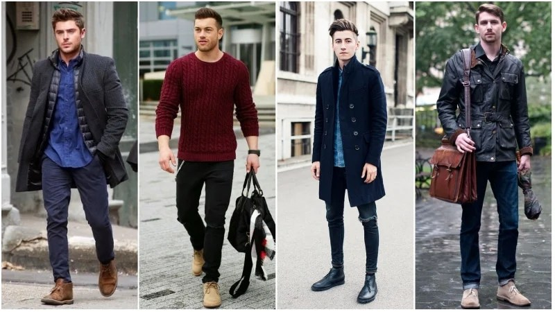 7 Perfect Business Casual Shoes Every Man Should Own The