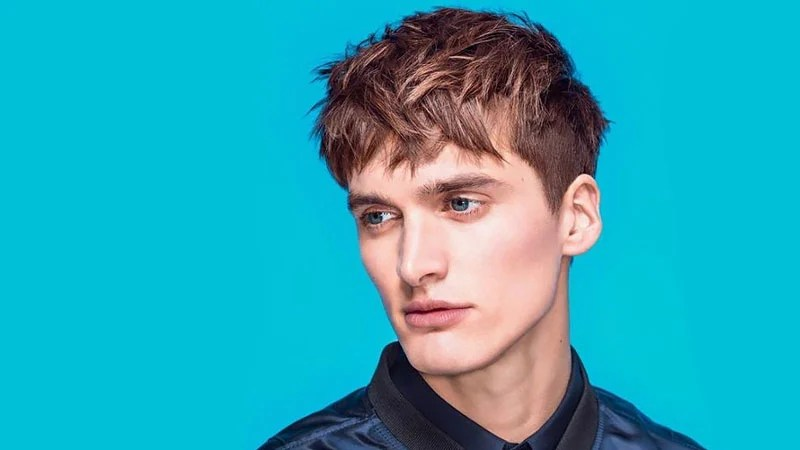 15 Sexy French Crop Haircuts for Men - The Trend Spotter