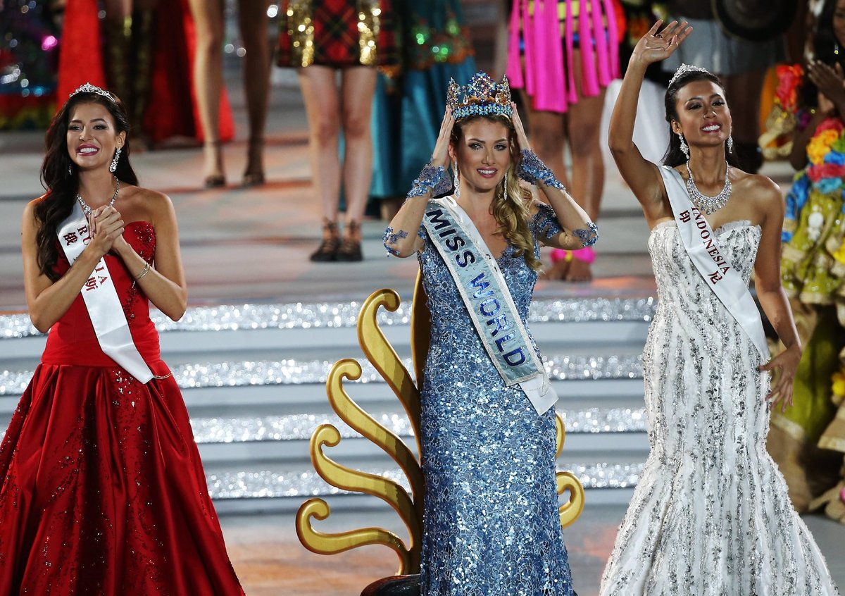 50 Tips To Brand Yourself Online Personal Branding Blog Miss World 2015 Crown Goes To 23 Year Old Model From Spain