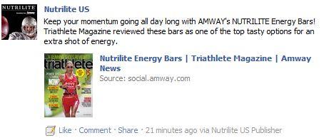 amway bad reviews